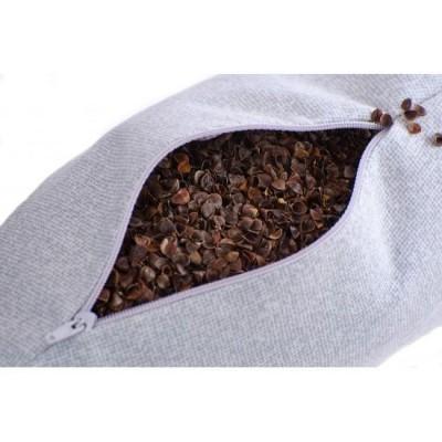 Подушка с Гречневой шелухой «Целительная» 50*70