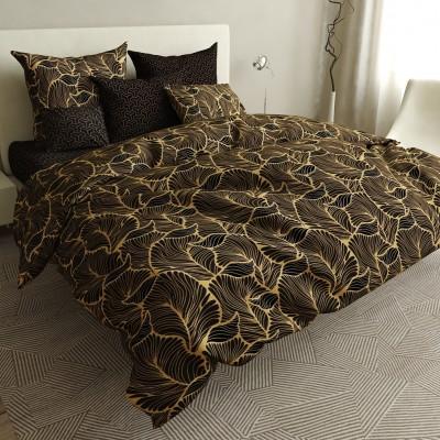Полуторное  постельное белье БЯЗЬ 100% хлопок  154422