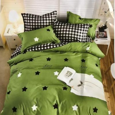 Полуторное  постельное белье БЯЗЬ 100% хлопок 154525