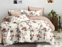 Семейное постельное белье БЯЗЬ 100% 154530