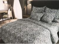 Семейное постельное белье БЯЗЬ 100% хлопок 157218