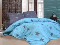 Семейное постельное белье БЯЗЬ 100%