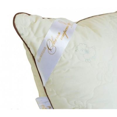 Подушка Идея Овечья шерсть 40*60
