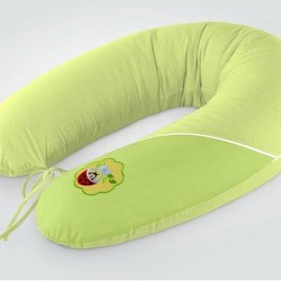 Подушка для кормления Капля 35*200