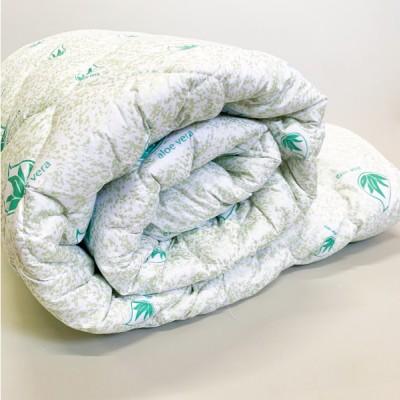 Одеяло Алое-Вера полуторное 175*210