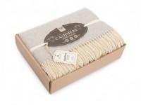 Шерстяной Плед Wool Agata