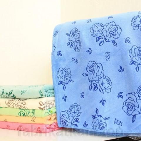Лицевые полотенца (50х90) 100% хлопок