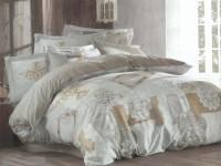 Двуспальное  постельное белье БЯЗЬ 100% хлопок 152064