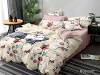 Семейное постельное белье РАНФОРС 100% хлопок