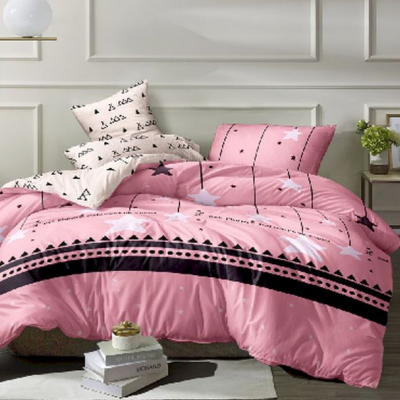 Двуспальное постельное белье РАНФОРС (бязь) 100% хлопок