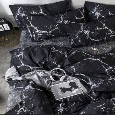 Семейное постельное белье РАНФОРС (бязь) 100% хлопок  8809221