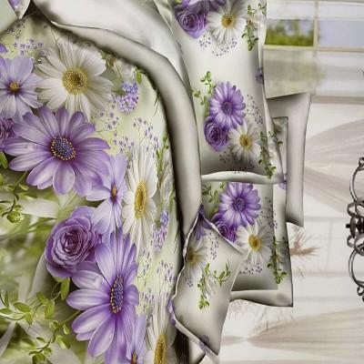 Семейное постельное белье РАНФОРС (бязь) 100% хлопок 88805