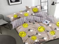 Евро постельное белье САТИН 100% хлопок 105