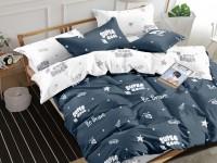 Семейное постельное белье САТИН 100% хлопок 1092