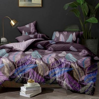 Семейное постельное белье САТИН 100% хлопок 1098