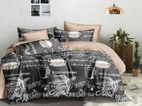 Семейное постельное белье САТИН 100% хлопок 1099