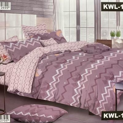 Полуторное постельное белье САТИН 100% хлопок 1905