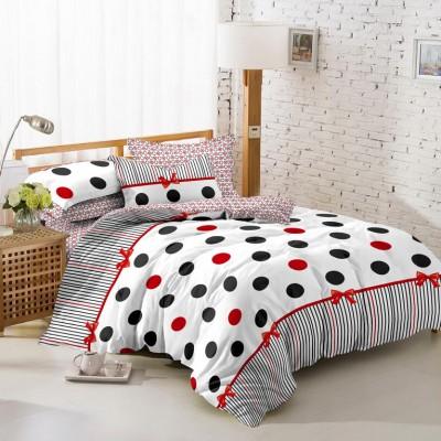 Двуспальное постельное белье САТИН 100% хлопок 261