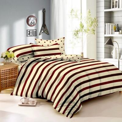 Двуспальное постельное белье САТИН 100% хлопок 3210