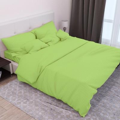 Двуспальное постельное белье СТРАЙП-САТИН 100% хлопок  541090